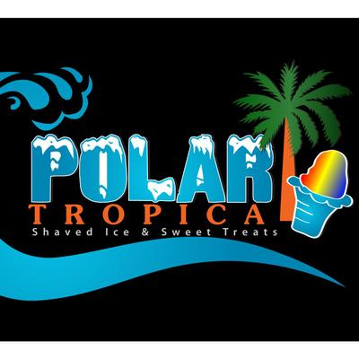 Polar Tropical Shaved Ice & Sweet Treats food truck profile image