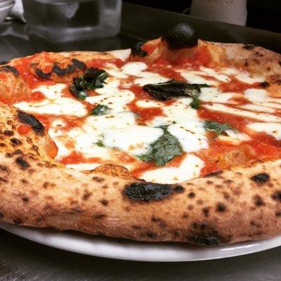 Pizzaiolo Primo food truck profile image
