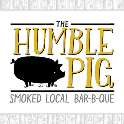 The Humble Pig food truck profile image