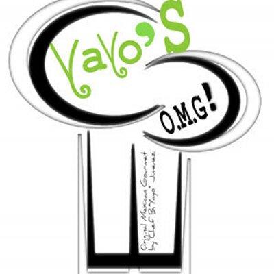 Yayo's O.M.G food truck profile image