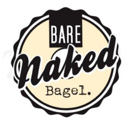 Bare Naked Bagel food truck profile image