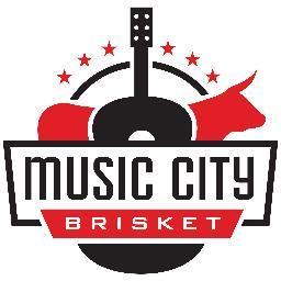 Music City Brisket food truck profile image