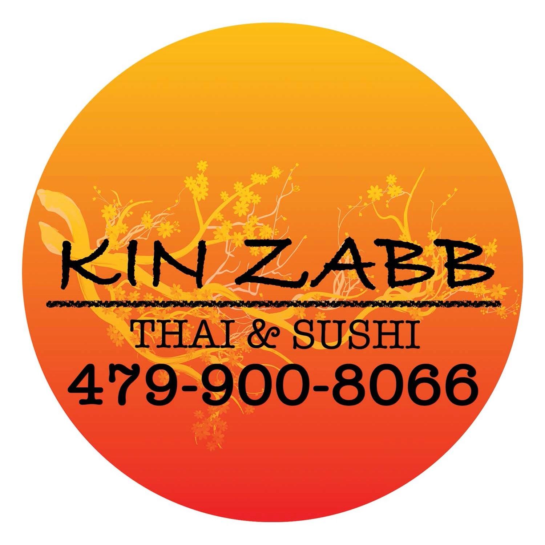 Kin Zabb Thai And Sushi food truck profile image