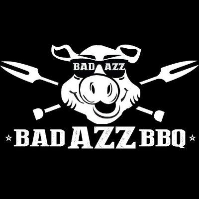 Bad Azz BBQ food truck profile image
