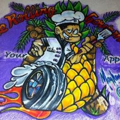The Rolling Gourmet food truck profile image