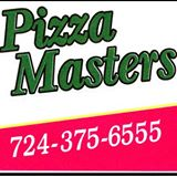 Pizza Masters food truck profile image
