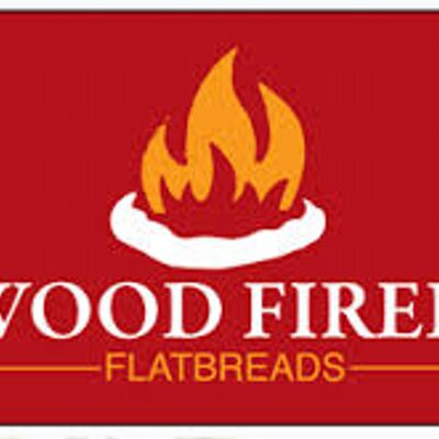 Wood Fired Flatbreads food truck profile image