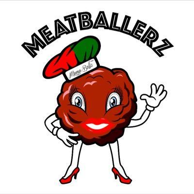 MeatBallerz food truck profile image