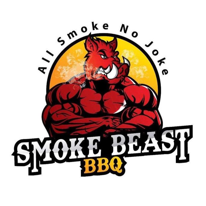 Smoke Beast BBQ  food truck profile image