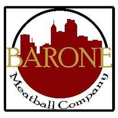 Barone Meatball Co. food truck profile image