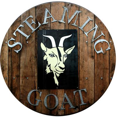 Steaming Goat food truck profile image