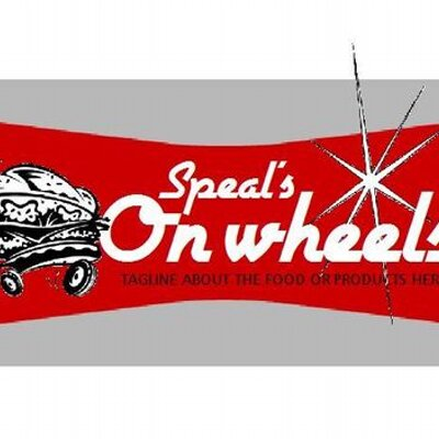 Speal's On Wheels food truck profile image