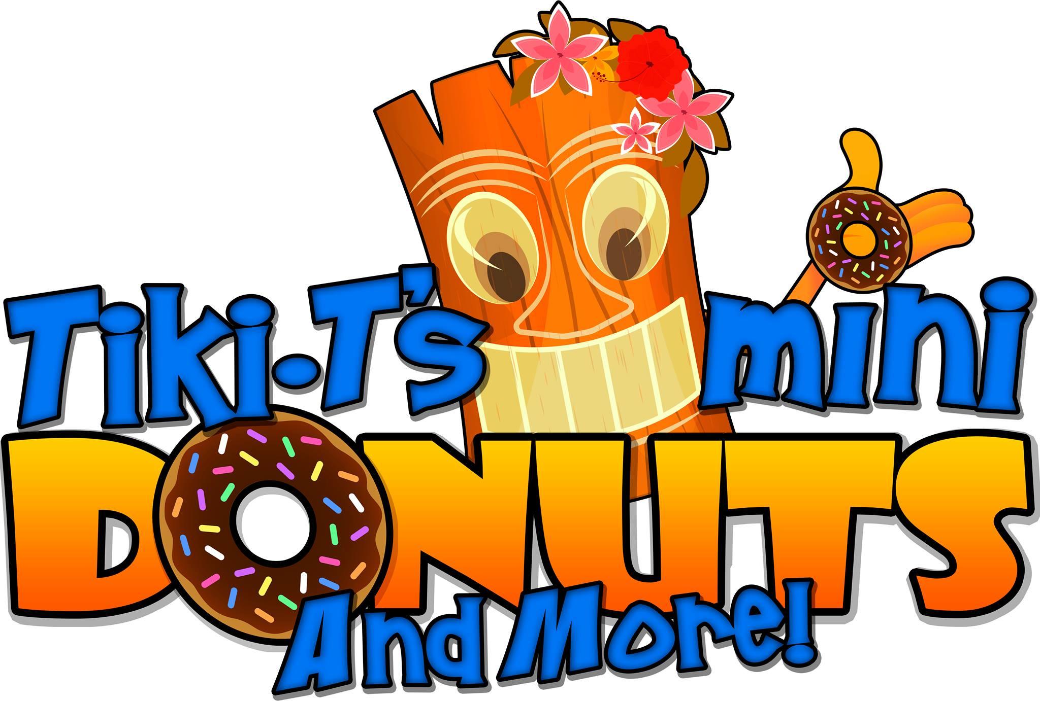 East Coast Mini Donuts food truck profile image