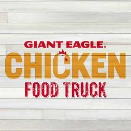 Giant Eagle Chicken Truck food truck profile image