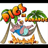 Pigs In Paradise food truck profile image