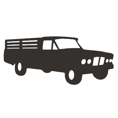 The Peach Truck food truck profile image