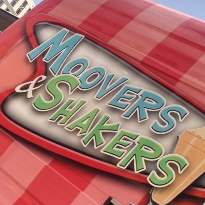 Moovers & Shakers food truck profile image