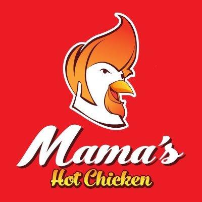 Mama's Hot Chicken food truck profile image