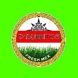 D'Burritos food truck profile image