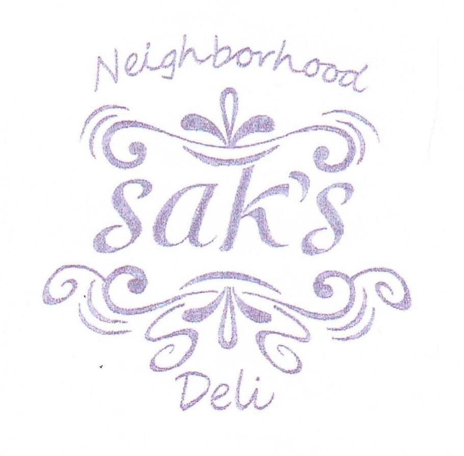 Sak's Deli food truck profile image