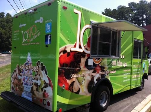 LoYo On the Go food truck profile image