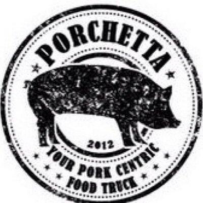 Porchetta food truck profile image