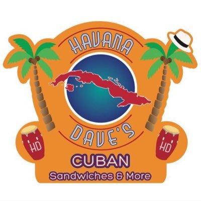 Havana Dave's food truck profile image