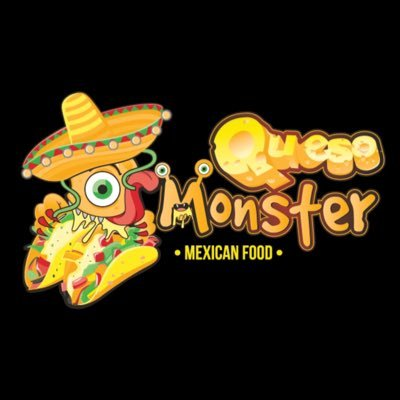 Queso Monster food truck profile image
