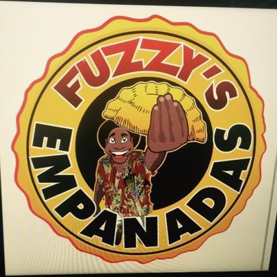 Fuzzy's Empanadas food truck profile image