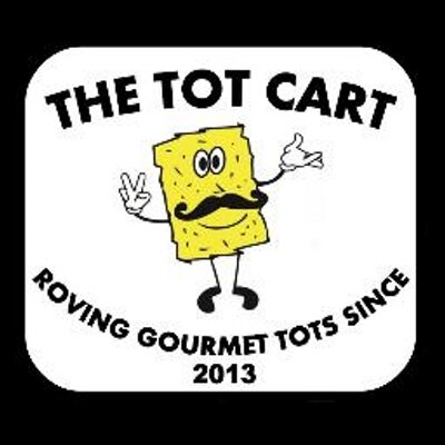 The Tot Cart food truck profile image