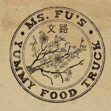 Ms. Fu's Yummy Food food truck profile image