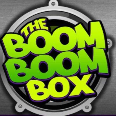 The Boom Boom Box food truck profile image