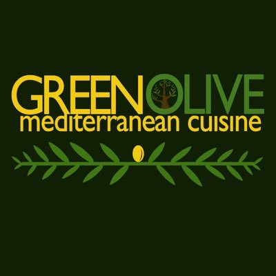 Green Olive Truck food truck profile image