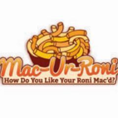 Mac-Ur-Roni food truck profile image