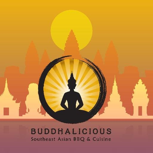 Buddhalicious food truck profile image