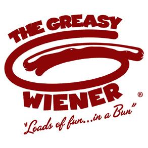 The Greasy Wiener food truck profile image