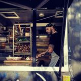 Blue Sparrow food truck profile image