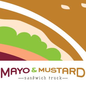 Mayo and Mustard food truck profile image