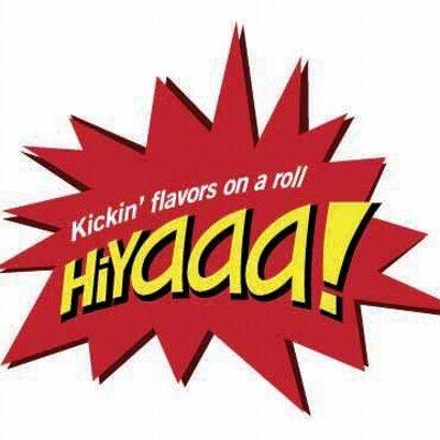 Hiyaaa! food truck profile image
