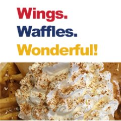 The Coop Chicken and Waffles food truck profile image