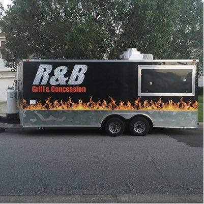 R&B Grill food truck profile image