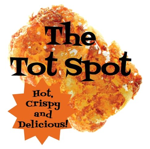 The Tot Spot food truck profile image