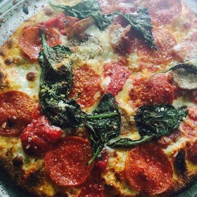 Dominic's NY Pizza food truck profile image