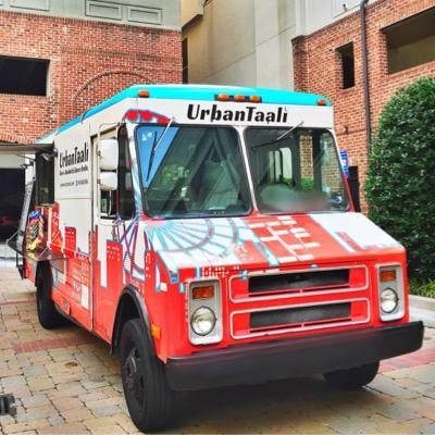 UrbanTaali food truck profile image