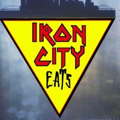 Iron City Eats  food truck profile image