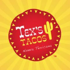 Tex's Tacos food truck profile image