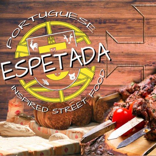 Espetada Portuguese food truck profile image