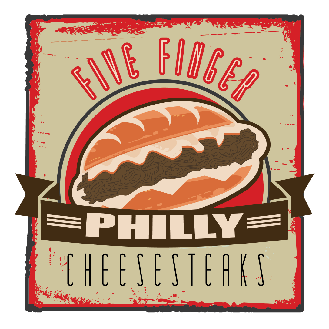 Five Finger Philly food truck profile image