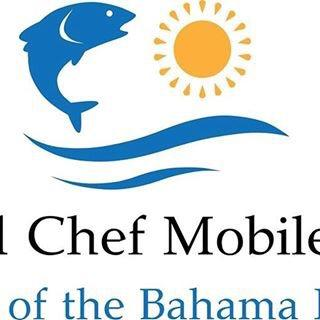 Island Chef Cafe food truck profile image