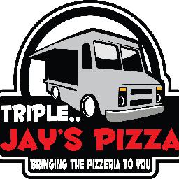 Triple Jay's Pizza food truck profile image